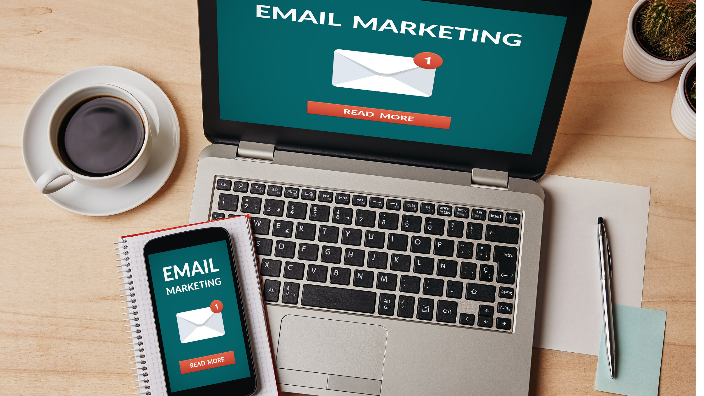 promote affiliate articles via email marketing