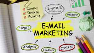 Affiliate Email Marketing